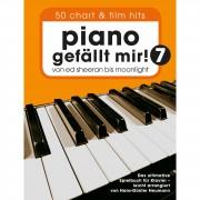 Bosworth Music Piano gefällt mir! 50 Chart & Film Hits 7