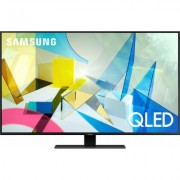 "Samsung QN50Q80T 50"""" 4K Smart LED TV"