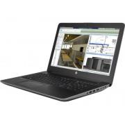 """Laptop HP ZBook 15 G4 Win10Pro 15.6""""FHD AG,Intel i7-7700HQ/16GB/256GB SSD/M2200 4GB"""