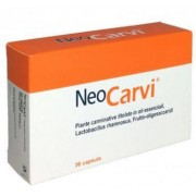 AURORA BIOFARMA Neocarvi 36cps