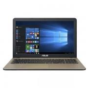 Asus X540LA-DM1289 VivoBook Black/Gold 15.6 ASU-0381
