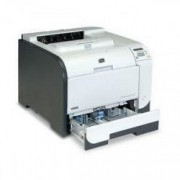 Imprimanta Laser Color HP Laserjet CP 2025 Refurbished 21ppm Retea Duplex + Cartuse Incarcate