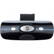 Callstel Lenkrad-Freisprecheinrichtung BFX-300.mini, mit Bluetooth & Multipoint