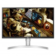 "LG 27UL550-W 27"" LED IPS UltraHD 4K FreeSync"