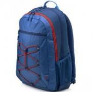 Раница за лаптоп HP Active Backpack 15.6, Син, 1MR61AA