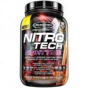 Muscletech Nitro Tech Nighttime 907gr