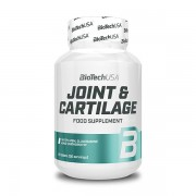 Biotech Joint & Cartilage 60 tabletta
