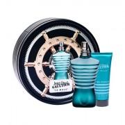 Jean Paul Gaultier Le Male confezione regalo Eau de Toilette 125 ml + doccia gel 75 ml uomo