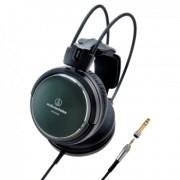 AUDIO-TECHNICA Žične slušalice ATH-A990Z (Zelene/Crne)