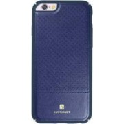 Carcasa Just Must Carve I iPhone 6 6S Navy