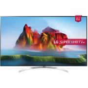 "LG 65SJ950V 65"" Smart 4K HDR Super UHD Television - Silver"