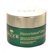 NUXE Nuxuriance Ultra Replenishing Rich Cream crema giorno per il viso per pelle molto secca 50 ml Tester donna