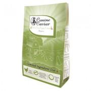 Canine Caviar Grain Free Puppy Entrée Alkaline® Kip - Dubbelpak: 2 x 11 kg