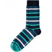 Björn Borg 1-Pack Sock Aqua Green Strumpa Herr