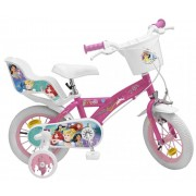 Bicicleta copii Toimsa 12 Disney Princess