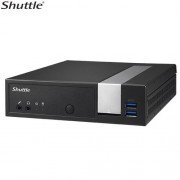 Shuttle DL10J XPC Slim Black