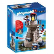 PLAYMOBIL pirates: osmatračnica 14921