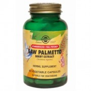 Saw Palmetto Berry Extract - 60 vcaps