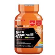 > CREATINA 100% 120 Compresse NAMED