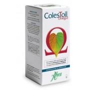 Aboca spa societa' agricola Colestoil Omega3 100opr
