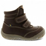 Kavat - Kid's Oden Ep - Chaussures d'hiver taille 31, brun