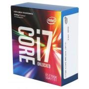 Intel Core ® ™ i7-7700K Processor (8M Cache, up to 4.50 GHz) 4.2GHz 8MB Smart Cache Box processor