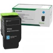 Lexmark C232HC0 toner cian