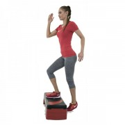 Stepper Aerobic inaltime ajustabila 11-20cm