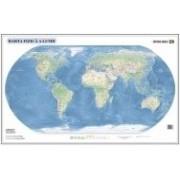 Harta Lumii 70x100