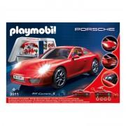 Playmobil Porsche Playmobil 911 carrera S