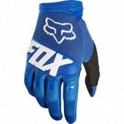 Fox Dirtpaw 2018 Junior Race Blue