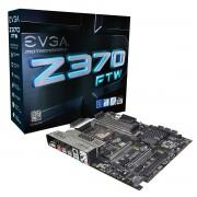 EVGA Z370 FTW Intel Z370 LGA 1151 (Socket H4) ATX motherboard