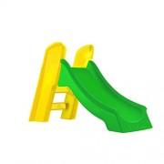 Ok Play Slider Ladder, Yellow/Green