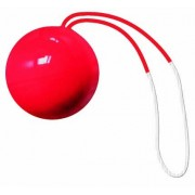 Joyballs single Rot (red)