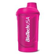 BioTechUSA Magenta Wave Shaker 600 ml