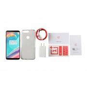 EY OnePlus 5T5010 Una Pantalla Capacitiva Octa Core Smartphone Con Doble Sim Standby-rojo