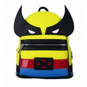 Loungefly Marvel Wolverine Mini Mochila
