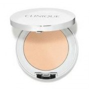 Clinique Superpowder Double Face Powder - Krycí pudrový make-up 10 g - 04 Matte honey