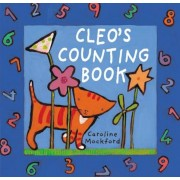 Cleo's Counting Book, Hardcover