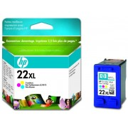 Cartus cerneala HP 22XL (Color - de mare capacitate)