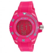 Jet Set Of Sweden J93491-23 Bubble Touch Unisex Watch