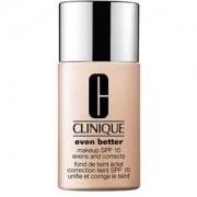 Clinique Make-up Foundation Even Better Make-up N.º CN 08 Linen 30 ml