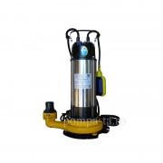 Pompă submersibilă pentru apă murdară cu impurități solide OMNIGENA WQ 1500F
