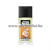 La Rive Star Wars Droid deo natural spray 80ml