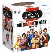 Trivial Pursuit The Big Bang Theory - Version Anglaise