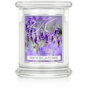 Kringle Candle French Lavender 14.5oz 2 Wick 75 h