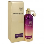 Montale Orchid Powder Eau De Parfum Spray (Unisex) 3.4 oz / 100.55 mL Men's Fragrances 542514