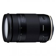 Tamron 18-400mm F 3.5-6.3 Di II VC HLD SLR Ultra-telephoto zoom lens Black