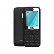 "Wiko Lubi 4 DS crni, 1.77"" 800 mAh, Kamera"
