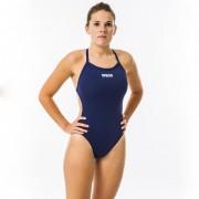 Arena maillot de bain de natation Solid Light Tech marine - Arena - 44